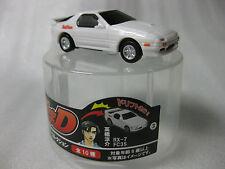 Mazda Rx-7 Fc3S Initial D Drifting Pull Back Car Nib Dydo
