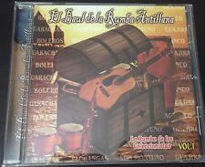 El Baul De La Rumba AntillanaVol.1-23SOLO PARA COLECCIONISTAS!HARD TO FIND SONGS
