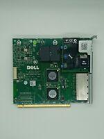 Dell PowerEdge R910 FMY1T Dual USB Quad Gigabit LAN Daughter Board w/ iDrac