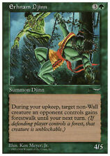 Erhnam Djinn ~ Near Mint Anthologies UltimateMTG Magic Green Card