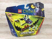 Lego Chima Speedorz ~ Set 70137 ~ Bat Strike ~ Brand New ~ Free P&P (1)