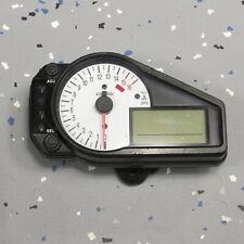 Speedometer Assy 02-03 GSXR600 GSXR 600/750 Dash Gauges Speedo Meter (21K miles)
