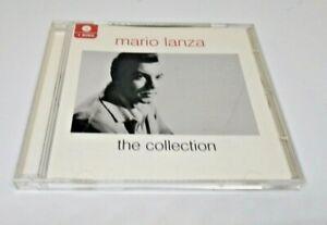 Mario Lanza : The Collection CD (2007)