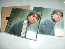 MusicCD4U Original Leo Ku Gu Ju Ji cd Taiwan press box set  古巨基同名专辑