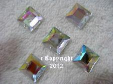 Flocon de neige cristal 110102 Hotfix Strass à repasser motif kl