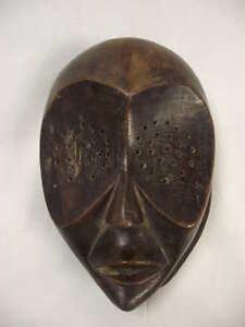 Vorhaltemaske Lwalwa (D.R. Kongo)