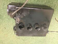 Austin , Morris or MG Saloon SMITHS Vintage 60's Heater
