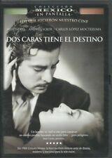 Colección Mexico en Pantalla DVD Dos Caras tiene el Destino