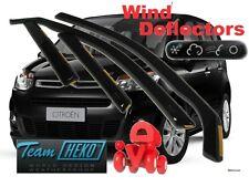 CITROEN C3 PICASSO 2009 -  5.doors  Wind deflectors 4.pc HEKO 12247