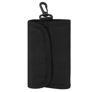 Tactical Foldable Wallet Card Pouch Purse Waist Bag Nylon EDC Pack Waterproof