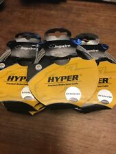 9 JAGWIRE HYPER PREMIUM STAINLESS BRAKE INNER CABLE 3500mm