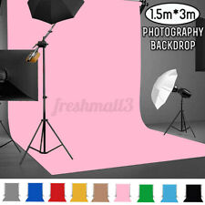 4.92x9.84ft Photography Studio Video Fabric Backdrop Photo Background Screen  g