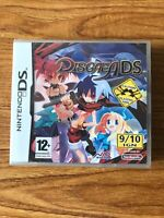 Disgaea DS (Nintendo DS) Brand New Factory Sealed UKV/PAL