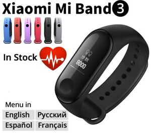 Xiaomi Mi Band 5 Smart Wristband Fitness Bracelet with OLED Touch Screen