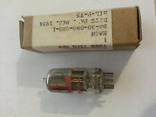 Sperry Gyroscope Company 6J6 JHY-6J6WA Dec. 1954 Electron Electronic Vacuum Tube
