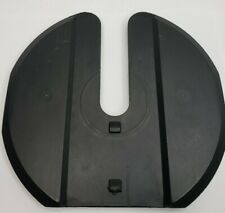 Bowflex SelectTech 1090 Dumbbell Weight Plate 10 Lb Pound Plate 2nd Largest