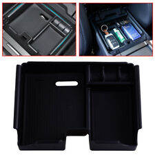 ABS Center Console Armrest Storage Box Tray For Land Rover Evoque 2011-2017
