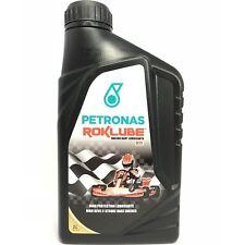 1 Liter PETRONAS ROKLUBE DTF Racing Kart Lubricants