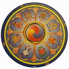 Sota, the eight Tibetan auspicious symbols, Tappetino per mouse, mouse sottoposto, Mouse