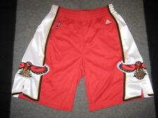 Men's Vintage Authentic ATLANTA HAWKS Adidas Shorts Size 32 (SMALL) NBA