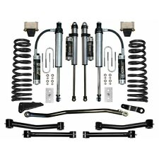"""ICON 2009 - 2012 Dodge Ram 2500/3500 4WD 4.5"""" Suspension System Stage 5"""