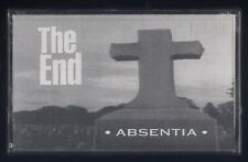 THE END - ABSENTIA - CHRISTIAN METAL - DEMO 1995