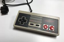 Official Nintendo Entertainment System NES Vintage Video Game Controller Pad