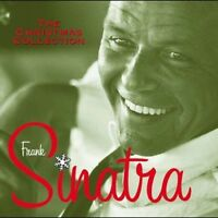 Frank Sinatra Christmas Collection by SINATRA,FRANK (CD) W or W/O CASE