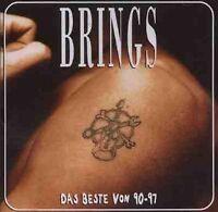 BRINGS - DAS BESTE VON 90-97 - CD NEU Ich schenk d'r mi Hätz - Kölle - Katharina