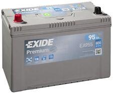 Batterie Exide EA955 Fulmen FA955 12v 95ah 800A 306x173x222mm varta G8