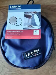 """Manfrotto Collapsible Reflector 30cm 12"""" Lastolite"""