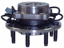 Wheel Bearing and Hub Assembly fits 2000-2002 Dodge Ram 2500,Ram 3500  POWERTRAI