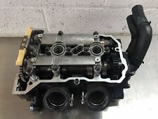 BMW F800 GT 2014 Cylinder Head with Camshafts Water pump Hoses May fit ST S R GS