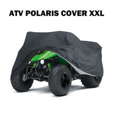 1PC XXL Heavy Duty Waterproof ATV Cover For Polaris Honda Yamaha Can-Am Suzuki
