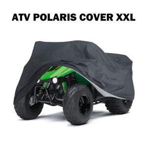 1PC XXL Heavy Duty Waterproof ATV Cover For Polaris Honda Yamaha Can-Am Suzuki