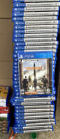 Tom Clancy's The Division 2: Playstation 4 PS4 Free Shipping!*
