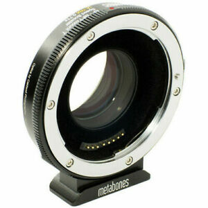 Metabones T Speed Booster Ultra 0.71x Adapter for Canon EF Lens