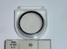 B + W Filtro UV a30mm