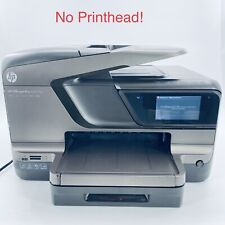 HP OfficeJet Pro 8600 Plus All-In-One Inkjet Printer - No Printheads, No Ink