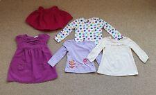 Girls clothes bundle 18-24 months 1.5-2 years jojo maman bebe john lewis