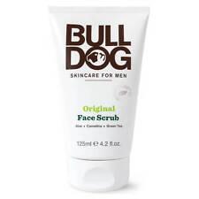 Bulldog Original Face Scrub, 4.2 fl oz (125ml) NEW