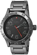 Nixon 46 Watch (Gunmetal)