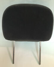 09 Lincoln Town Car Front Driver or Passenger Headrest Black Cloth