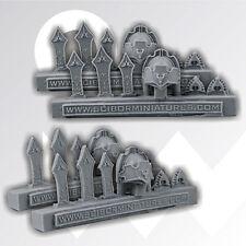 SF Egyptian Accessories Set SF 28mm Miniatures Bitz Scibor