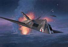 KIT REVELL 1:48 AEREO LOCKHEED F 117 A NIGHTHAWK 04699