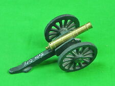 Vintage US Rock City Toy Miniature Cannon