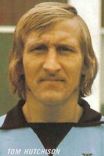 Foto De Fútbol Coventry City 1970s > Tommy Hutchison