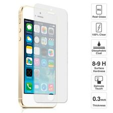 100 Genuine Tempered Glass Screen Protector Protection for Apple iPhone 6s / 6