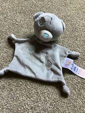 Tiny Tatty Teddy Bear Comforter
