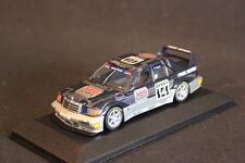 Minichamps Mercedes-Benz 190 E Evo 2 DTM 1990 1:43 #14 Roland Asch (GER) (JS)
